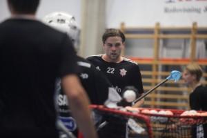 """Adam Nilsson: """"Vi i laget vill gå upp"""""""