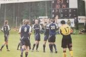 Arkiv: Heta derbymatcher mellan VIF och Gullringen