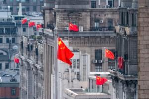 EU och USA måste ha en gemensam Kina-strategi