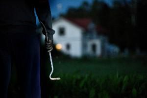 Tre inbrott i Grillby – på två (!) timmar