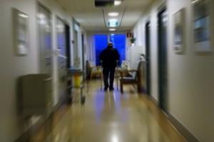 Stora brister i covidvården för äldre i Norrbotten