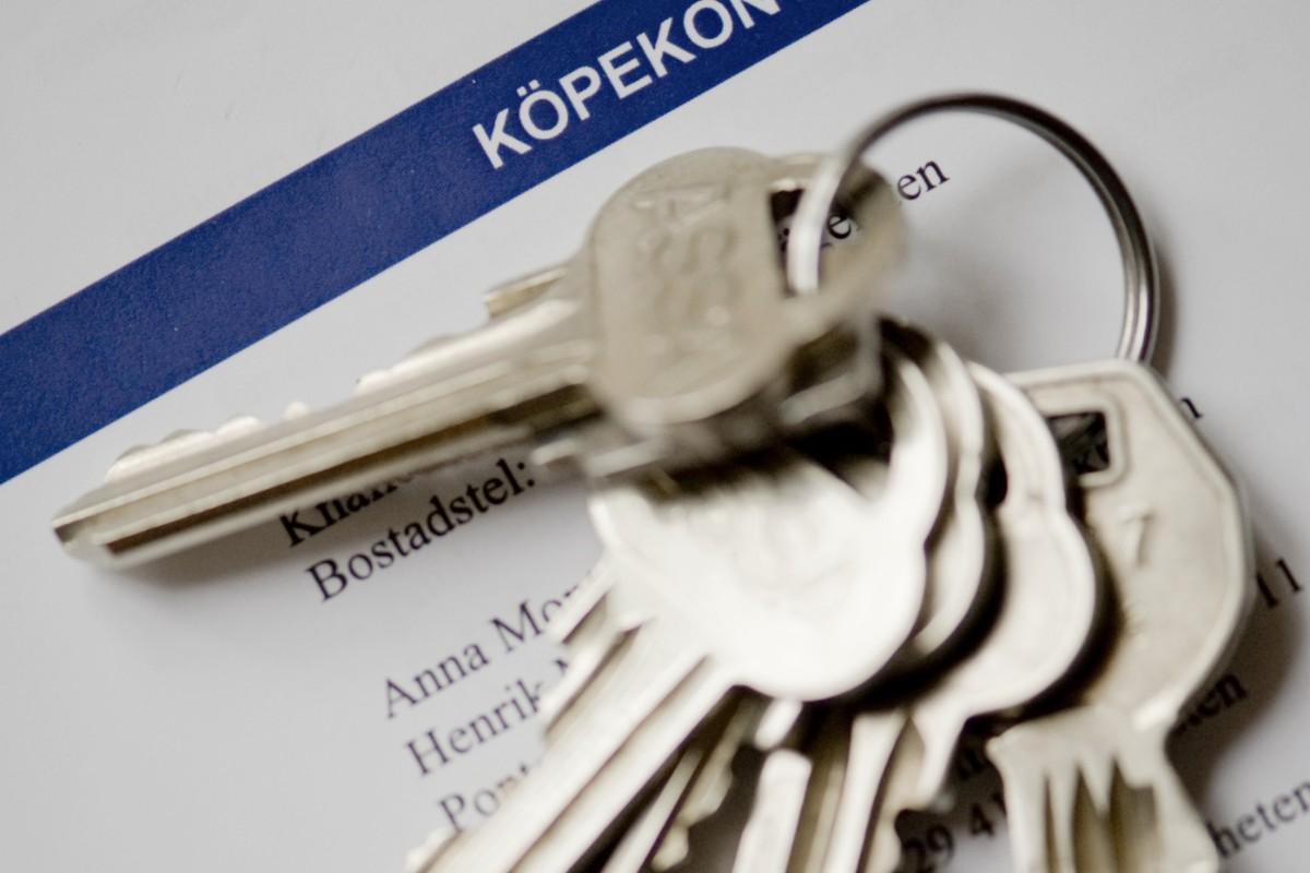 Tuffare för de flesta att köpa bostad i Uppsala