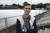 IFK-anfallaren är klar för fortsättning