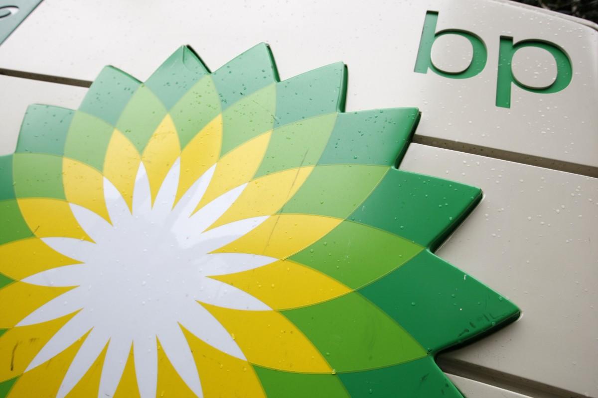 BP gör rekordförlust – halverar utdelning