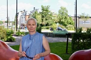 Premiärdags för Anne Pajunens första salta musikverk