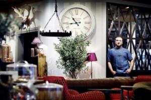 Klart: Mocca Deli öppnar sin fjärde restaurang