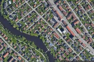 176 kvadratmeter stort hus i Linköping sålt för 6600000 kronor