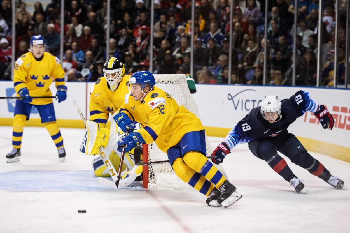 Uppgift: Stjärna nobbade AIK - klar för Växjö Lakers