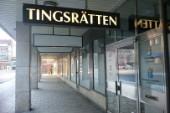 Flensbo häktad misstänkt för våldtäkt i Eskilstuna