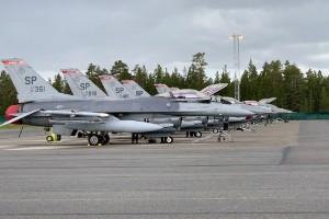 Nya militärövningar med Nato skadar alliansfriheten