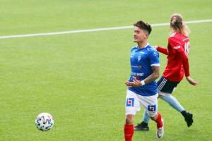 TV: ÅFF mötte Vänersborg på Kopparvallen – se matchen här