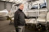 """Svårt att skydda sig mot båtmotorstölder: """"Bogserar båten till en plats där de kan jobba i lugn och ro"""""""