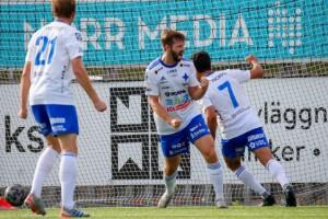 Repris: Bodens BK FF - IFK Luleå