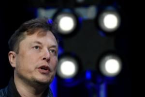 Vältajmad blankningsattack mot Tesla