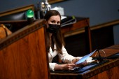 Finland sprider oro kring EU:s coronastöd