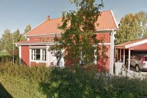 160 kvadratmeter stort hus i Norrköping sålt till nya ägare