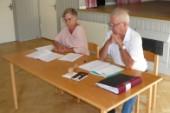 Avskalat årsmöte i PRO Nederluleå Södra