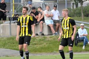 Västerviks FF föll tungt på hemmaplan – se matchen igen