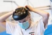 Ny rapport: 122 smittade vårdas nu på sjukhus
