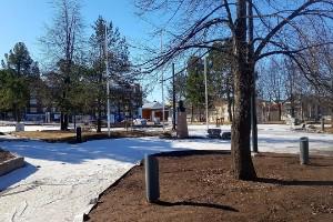Då kan Luleås renoverade stadspark öppna