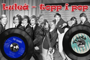 Den gyllene pop-eran – hör musikerna berätta om tiden som tonårsidoler i 60-talets Luleå