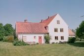 1700-tals Gotlandsgård nära Havdhem