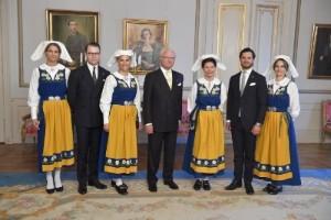 """Utredning: Slutflaggat på kungliga namnsdagar: """"En modern lösning på olika problem"""""""