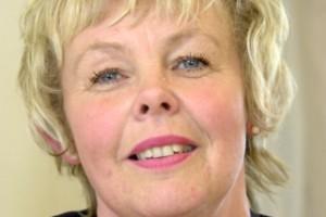 Margareta Cederberg var ett fullblodsproffs som chef