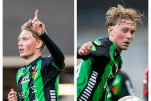 """Egnell: """"Jag använde IFK-besvikelsen på rätt sätt"""""""