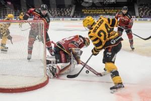 Luleå vann efter Lassinanttis storspel