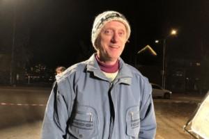 """Piteåsonen dubbelt aktuell i tv – medverkar i inspelning på hemmaplan: """"Jag tänkte att det kunde väl vara en kul grej att göra"""""""