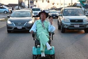 Vemod och humor i filmen om åldrande