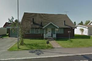 Nya ägare till hus i Ursviken - 2745000 kronor blev priset