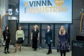 """Lyckat projekt för att stärka kvinnor i industrin: """"Uppskattat programmet otroligt mycket"""""""