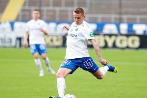 Så formerar IFK elvan – Skúlason tillbaka från start