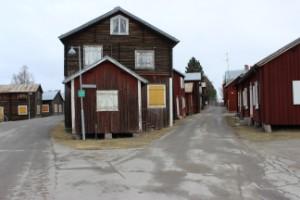 Så gick det till när Piteå grundades för 400 år sedan