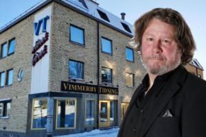 Vimmerby Tidning publicerar utan att ha fått svar