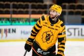 """Två forwardsplatser kvar att fylla – Melker ser ut att stanna i AIK: """"Jag och familjen trivs här"""""""