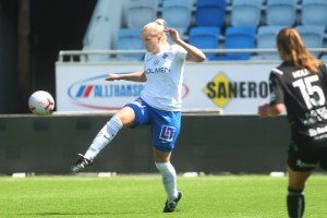 TV: IFK tog tre poäng - se matchen i repris