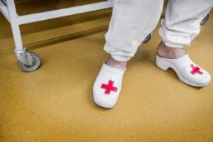 Cancervården missar nationellt mål