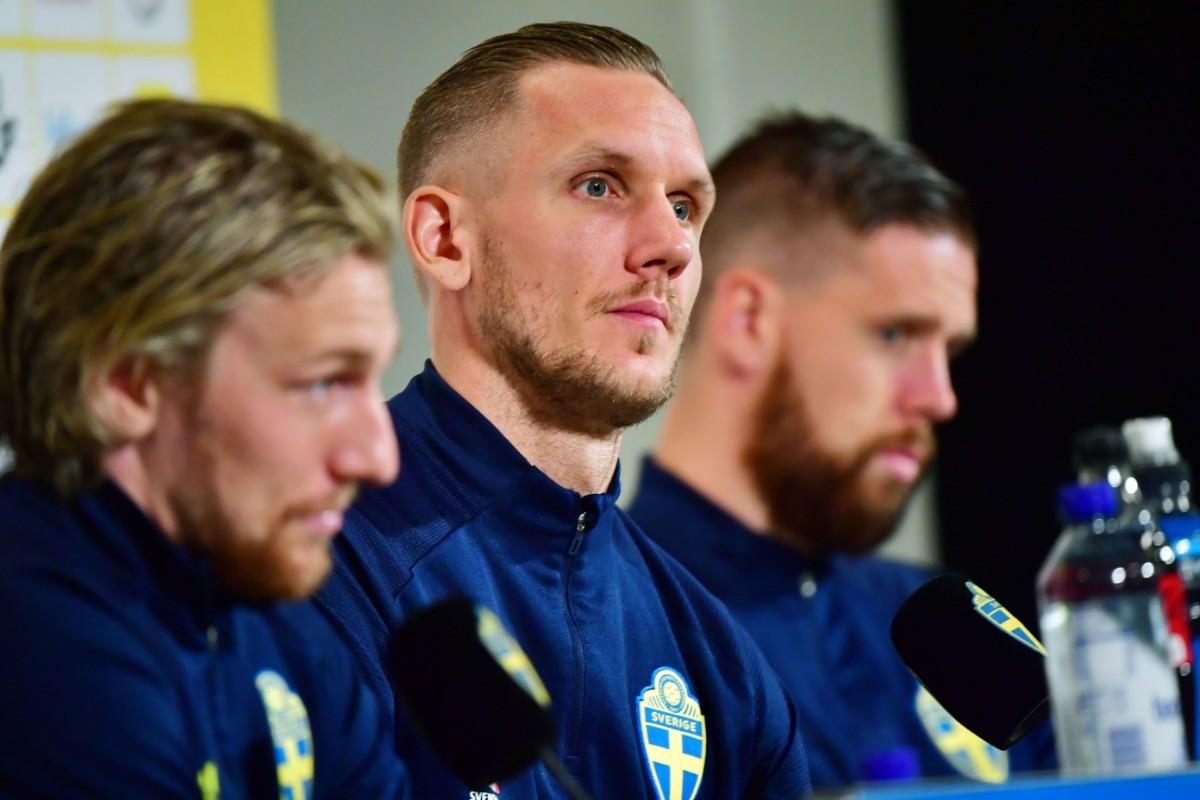 Everton bekräftar: Olsen lämnar