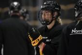 """21-åringen från Piteå målskytt för Skellefteå i derbyt mot Luleå: """"En dröm att ta oss upp"""""""