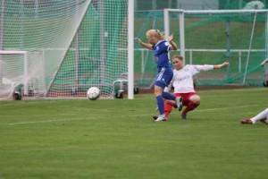 DFK Värmbol ändrar sig om division 4 – satsar på ungdomarna
