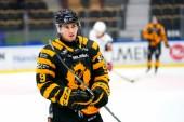 Nowick stängs av – så många matcher får AIK-forwarden