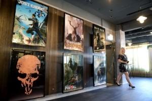 Ny spelstudio öppnar i Stockholm
