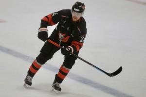 """Sollentuna nästa för Emil och NSK: """"De spelar typisk Stockholmshockey"""""""