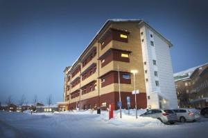 SD-toppens kritik mot dyra sjukresor från Kiruna