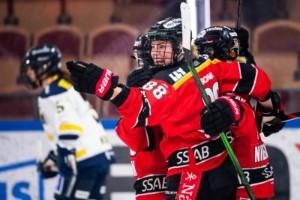 Luleå Hockeys powerplaysuccé fortsätter