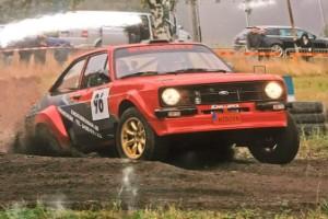 Tjust MK-föraren mästare i RS-serien