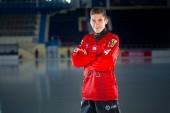 Maksim reste ett dygn som uppladdning inför IFK-debuten